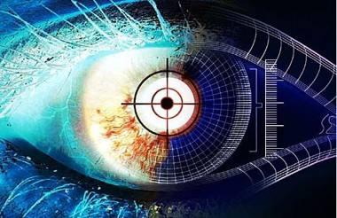 虹膜识别让身份认证更安全
