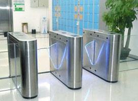 虹膜门禁系统,用科技构筑平安校园