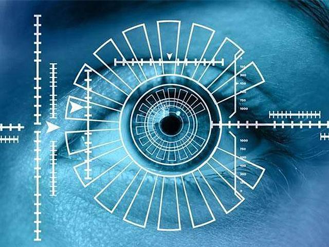 主流生物识别技术对比