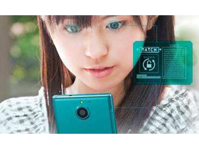 生物识别在智能手机领域广泛应用