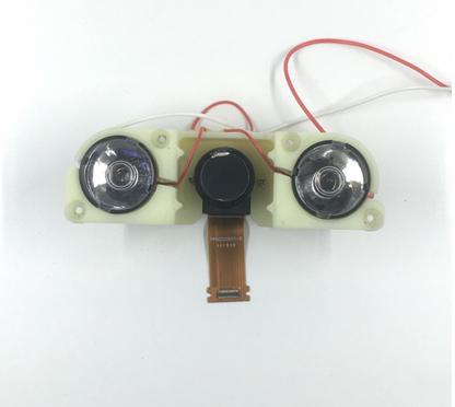 虹膜安防-虹膜相机