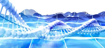 虹膜身份验证-黑名单生物特征数据库