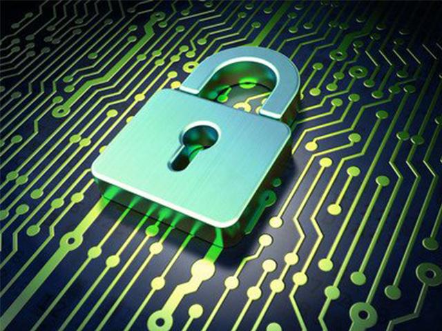 虹识技术:虹膜数据文件加解密系统