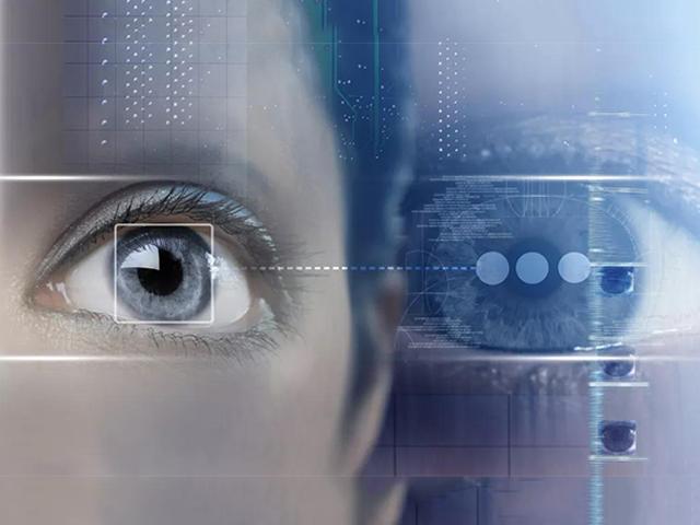 虹膜识别技术行业应用典型案例分析