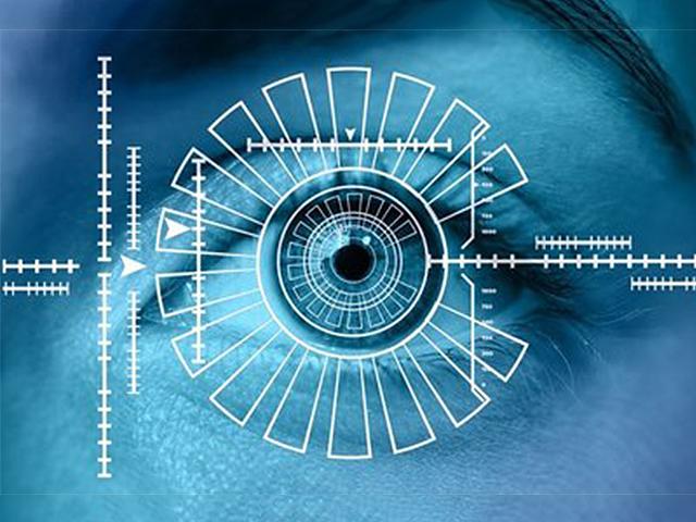 虹膜识别技术国内现状及应用场景