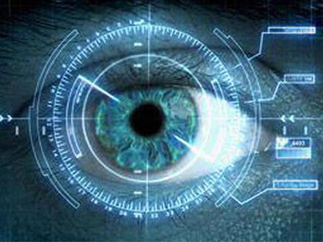 虹膜识别云计算平台,助力科技新时代!