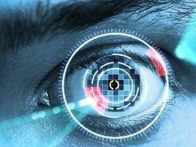 虹膜识别技术在公共安全领域的应用场景