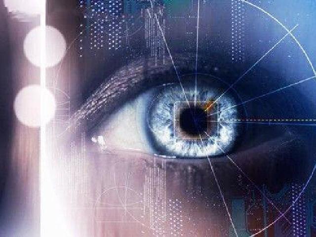 虹膜识别门禁属于人脸识别技术吗?