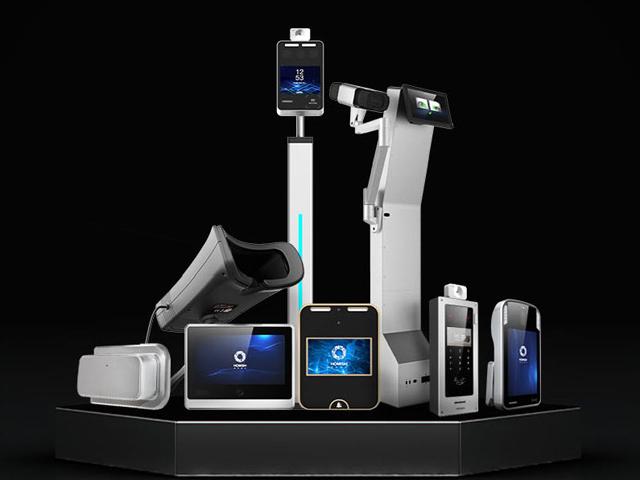 虹膜考勤机,助力疫情之下企业的正常工作生产