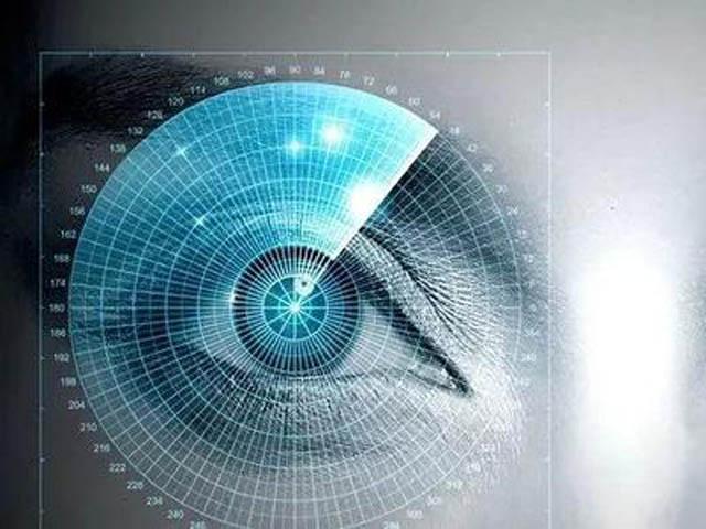 虹膜识别的定义,主要应用的场景?