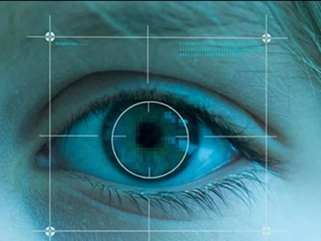 多样化的身份核验也少不了虹膜识别技术