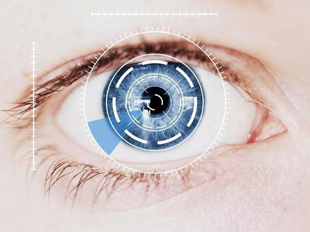 """虹膜识别技术可完成哪些""""灰色场景""""的识别任务?"""