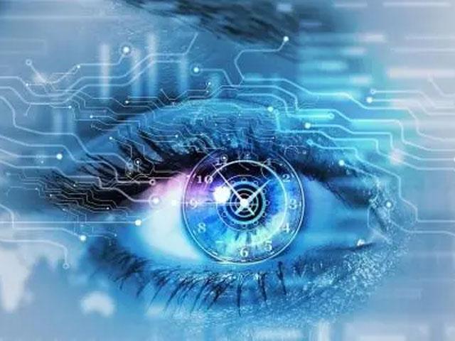 虹膜数据库是实现虹膜刑侦建库的核心