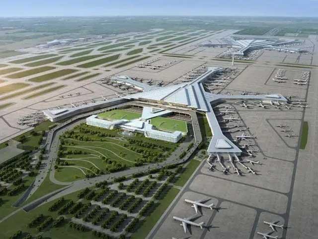 """虹膜识别系统是否能助力打造""""智慧机场""""呢?"""